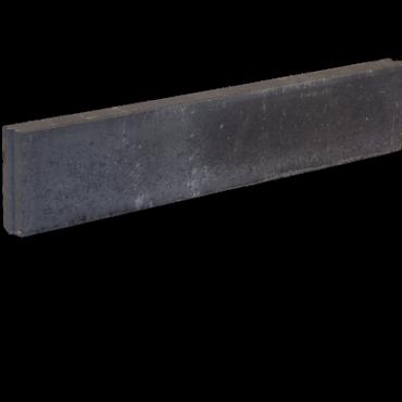 Opsluitband 6x20x100cm zwart