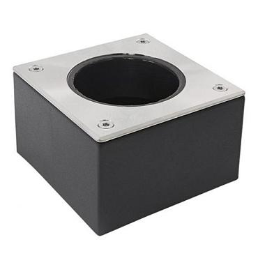 Box 100 Stainless Steel