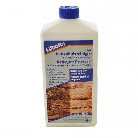 Mn Buitenhuis Reiniger 1 Liter