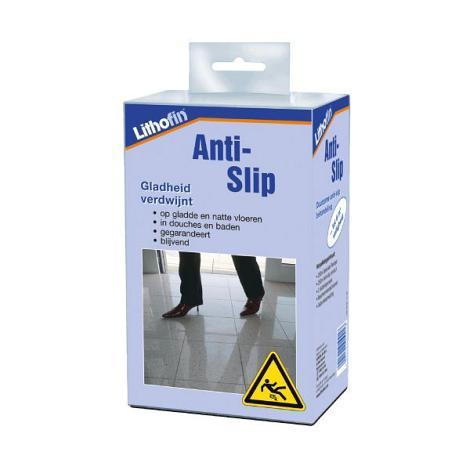Anti slip set