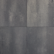 Plaza Plus 60x60x6 Grijs-zwart