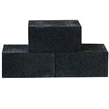 GeoColor stapelblok Solid Black 30x15x15