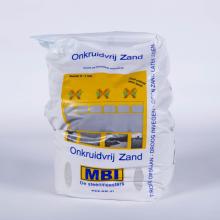 MBI Onkruid vrij voegzand(20 Kg) Neutraal
