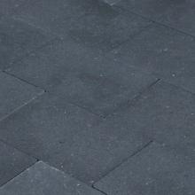 MB Vlakstone 20x30x6 antraciet