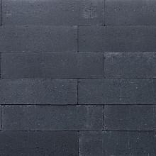 Patioblok Antraciet 60x15x15cm strak