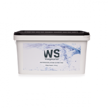 WS Voegmortel Easy Fine Diep Zwart 15 kg