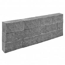 Stapelblok Castle Rock Tibet Dark Grey
