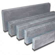 Chinees hardsteen opsluitband 6x20x100 cm