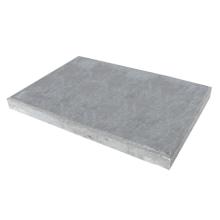 Grootformaattegel 60x40x4,8 grijs ZF HK