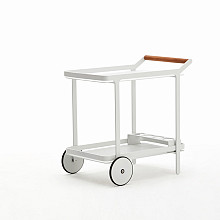 SALO trolley ice alu