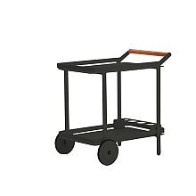 SALO trolley charcoal alu