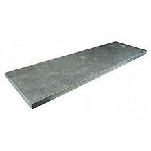 Vijverrand Hardsteen 100 x 15 x 3 cm